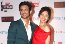 Wish I could save Sushant from dying: Ankita Lokhande