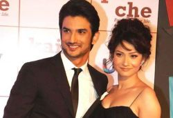 Sushant was very sensitive, blind items affected him badly: Ankita