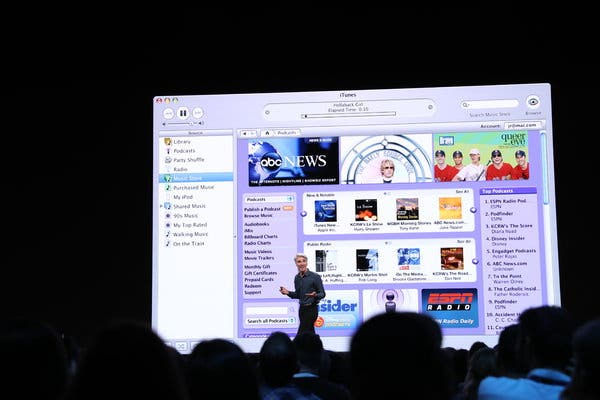 WWDC 2019: Apple makes big changes to iTunes, launches new privacy features