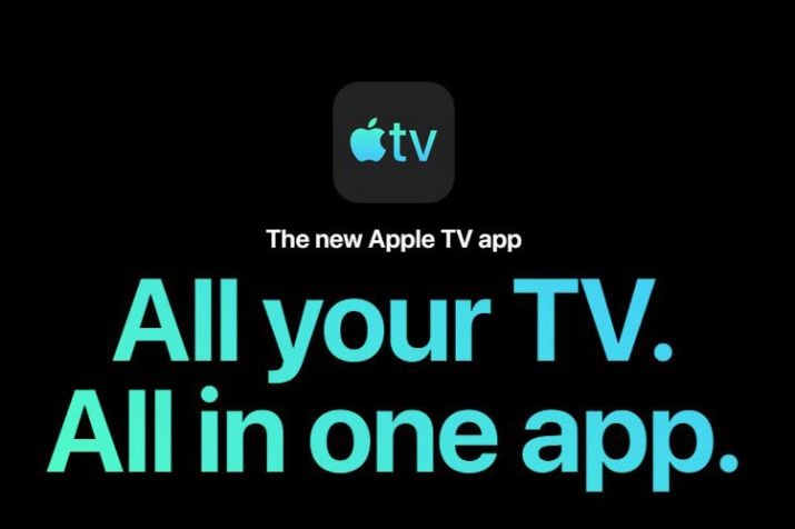 Apple TV app set to roll out in 100 countries including India
