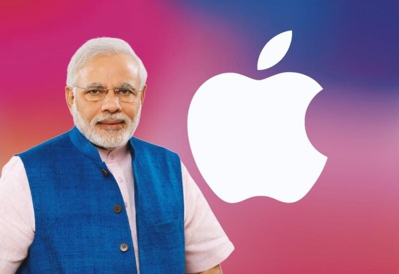 Appreciate PM's hard work: Apple on easing single-brand retail norms