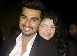 Anshula Kapoor's Wish For Arjun Kapoor Is All About Love