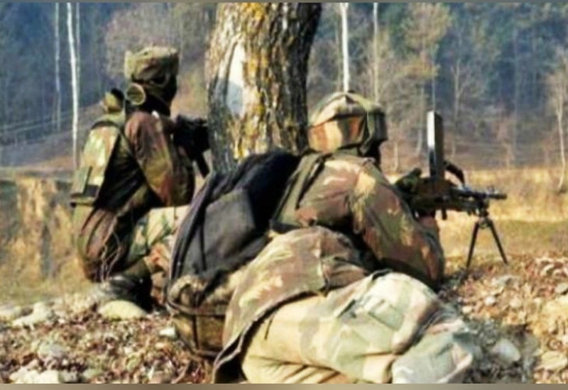 Indian Army retaliate after Subedar's martyrdom in Uri sector, 2 Pakistani soldiers killed