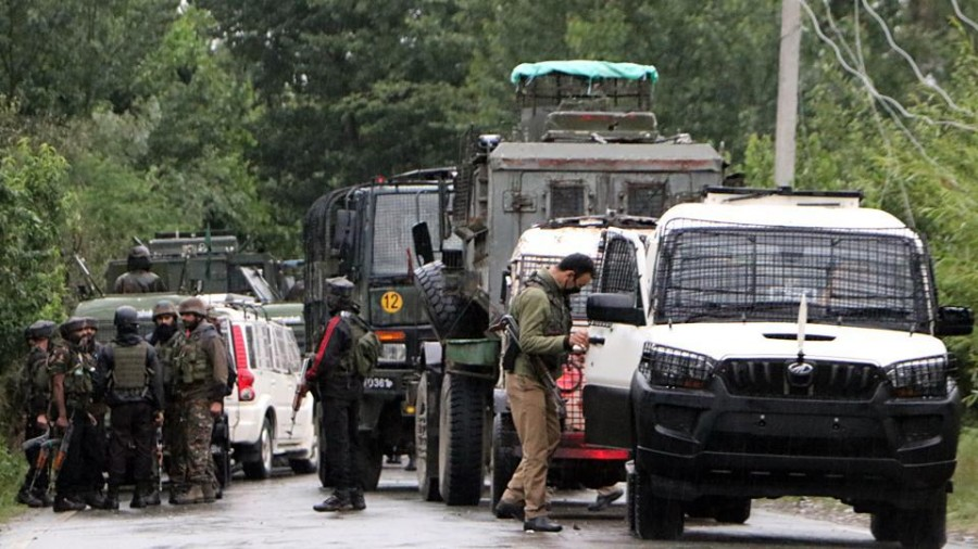 2 soldiers die of injuries day after attack on Army patrol in Jammu and Kashmir's Pulwama
