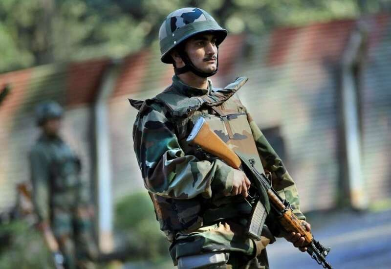 Army jawan martyred as Pakistan violates ceasefire in Poonch