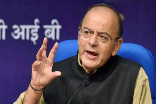 GST Rate on Affordable Housing Slashed to 1% From 8%: Arun Jaitley