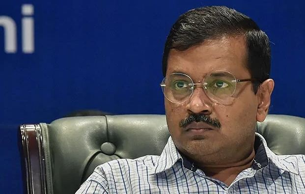 Arvind Kejriwal, Delhi Police Clash On Twitter Over Reports Of 5 Murders