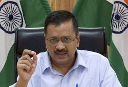COVID-19 positivity rate coming down but we shouldn't be complacent: Kejriwal
