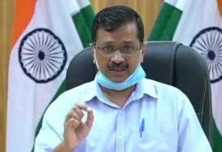 Predicted 60,000 active cases till June 30, but we have only 26,000: Delhi CM