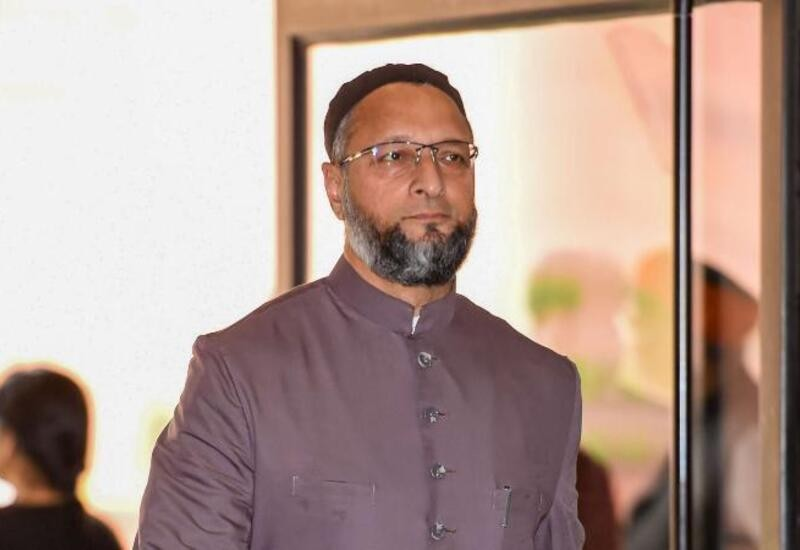 PM violated oath by laying foundation stone of Ram Temple: Owaisi