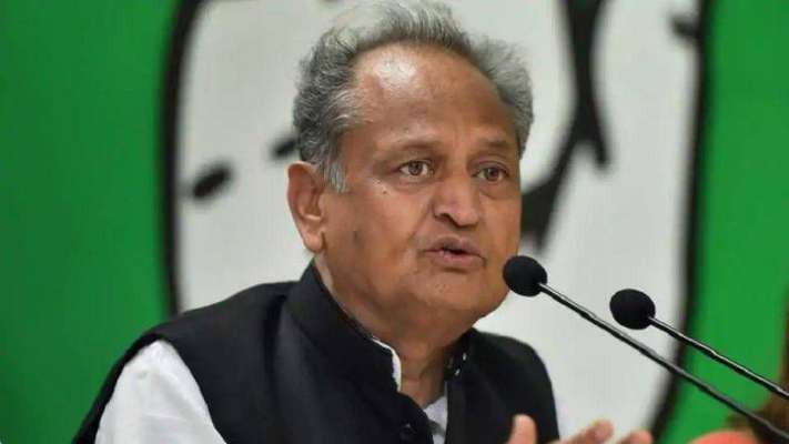 Rajasthan: Minor girl from Tonk seeks help from CM Ashok Gehlot to stop her marriage