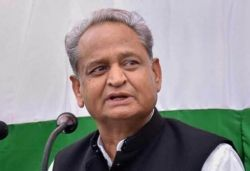 IT dept raids Jaipur premises of 2 of Rajasthan CM Ashok Gehlot's aides