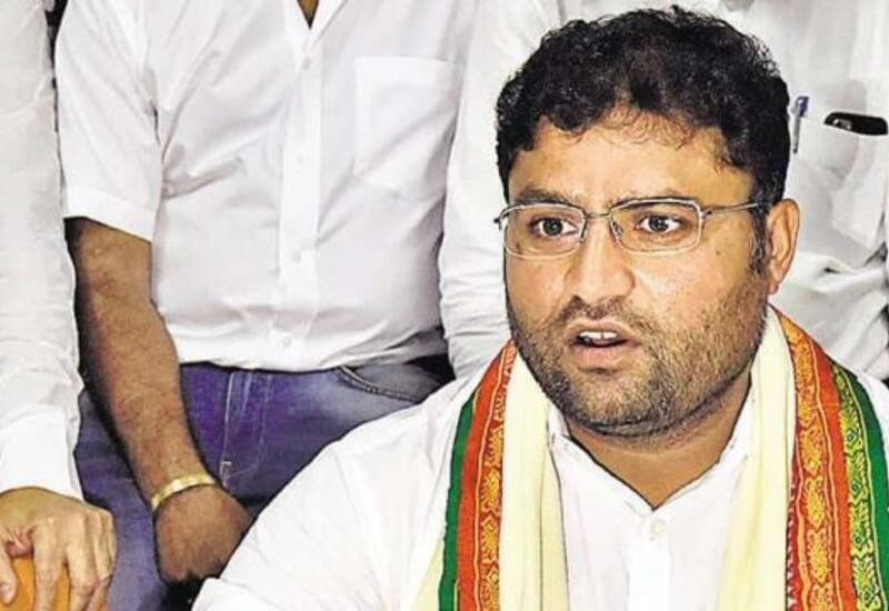 Former Haryana Congress chief Ashok Tanwar quits party ahead of state polls