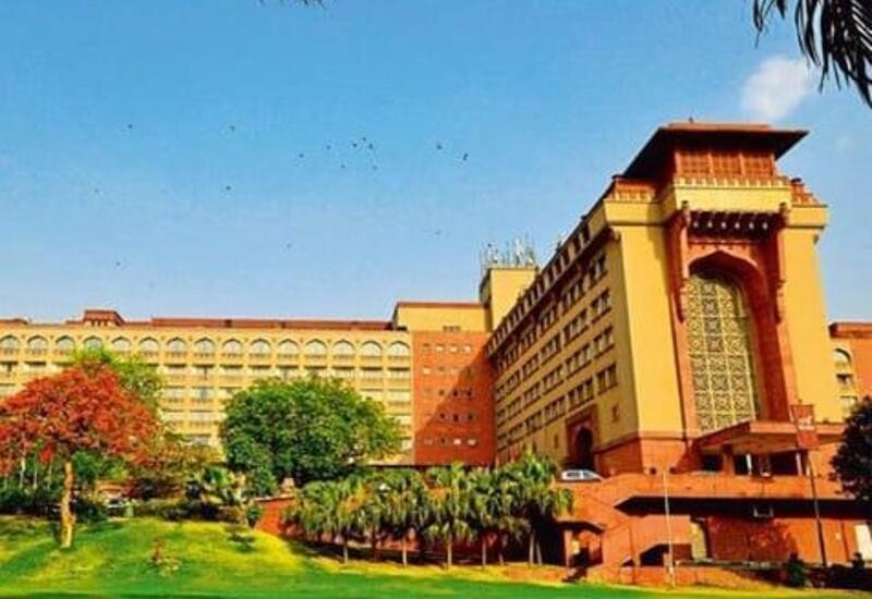 Lokpal paying ₹50 lakh every month in rent to Delhi's The Ashok hotel