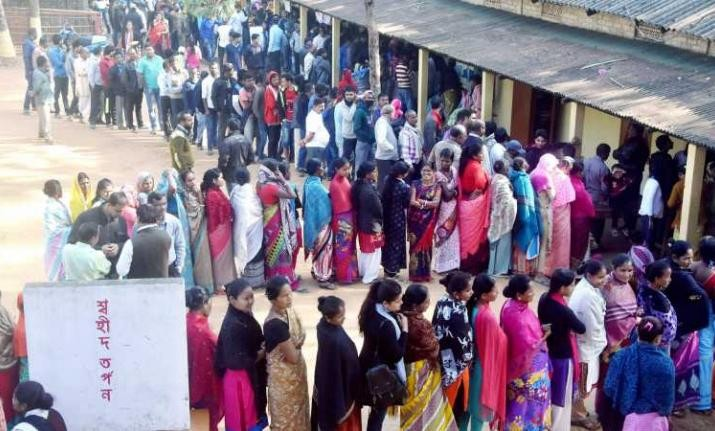 1.2 Lakh Assam Voters Can't Vote After  Being Marked 'Doubtful'