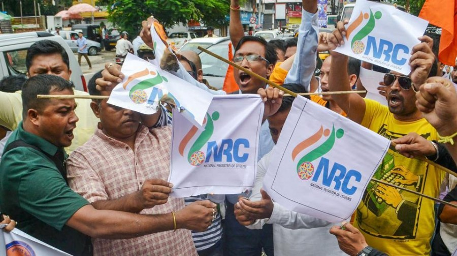 Final Assam NRC list, with 1.9 million exclusions, published online