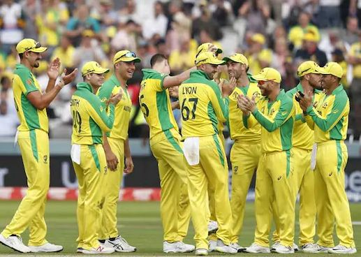 Australia Reach World Cup 2019 Semis With 64-Run Win Against England
