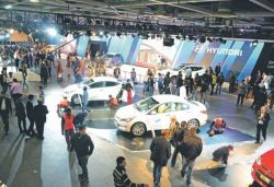 Auto Expo 2020 to be held from February 7 to 12, Mega plans for Indian automotive extravaganza