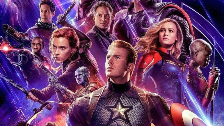 Avengers Endgame box office collection Day 7: Marvel film eyes Rs 300 crore