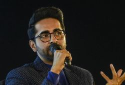 Ayushmann says same-sex marriages legal in India, tweets clarification