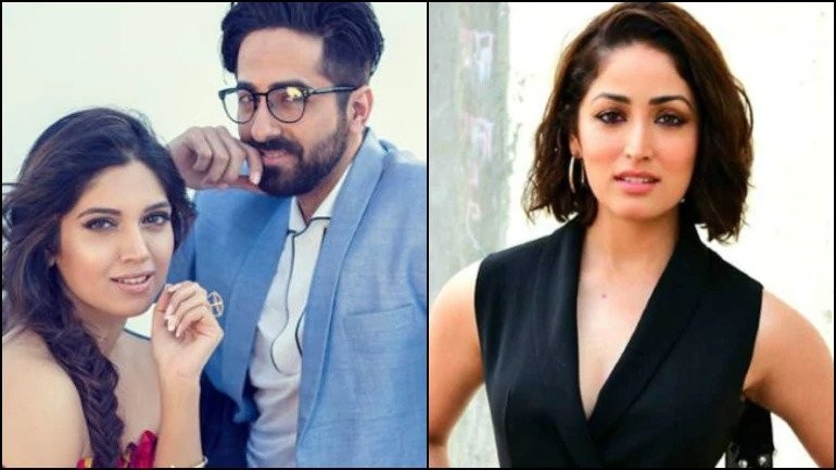 After Vicky Donor, Ayushmann Khurrana and Yami Gautam to come together for Bala