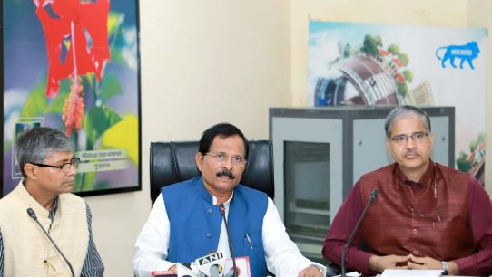 Three new Ayush hospitals set up in Rajasthan, Jharkhand and Odisha: AYUSH Minister Shripad Naik