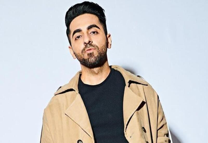 I would love to explore grey characters in films: Ayushmann