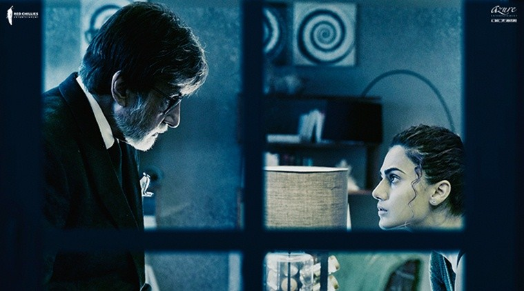 Badla movie review: A well-crafted suspense thriller
