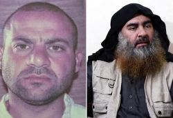 Abdul Rahman al-Mawli al-Salbi confirmed by spies as new leader of ISIS