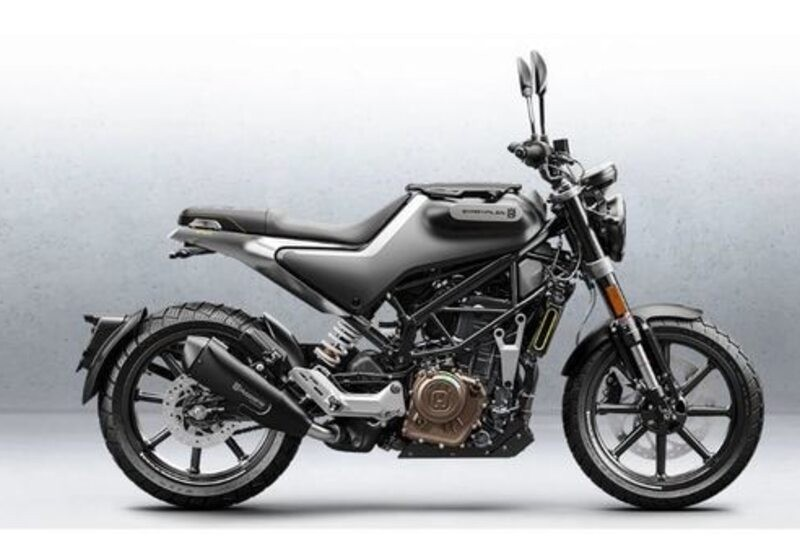 Bajaj Auto bets big with Husqvarna premium motorcycle brand in India