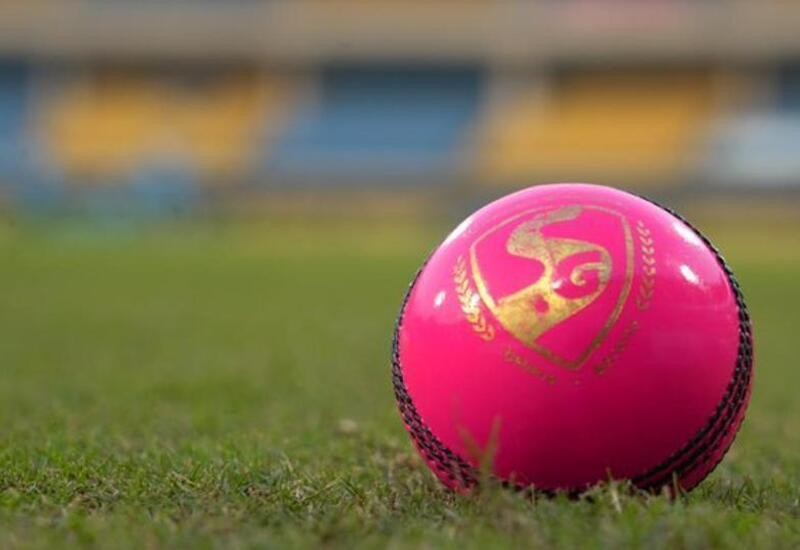 Two pink-ball Tests in a series is too much: BCCI President Sourav Ganguly