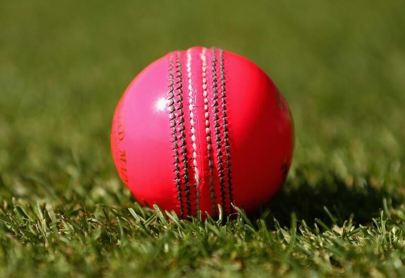 Captains to receive pink balls from paratroopers in Kolkata D/N Test