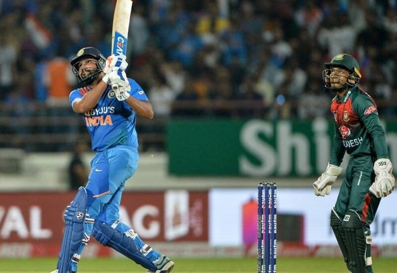 India vs Bangladesh 3rd T20I Preview: India, Bangladesh Face Off In Series Decider In Nagpur