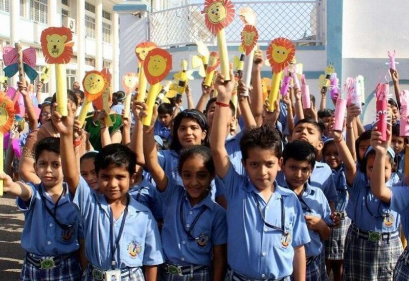 Indefinite holiday declared for Classes 1 to 5 in B'luru schools over coronavirus