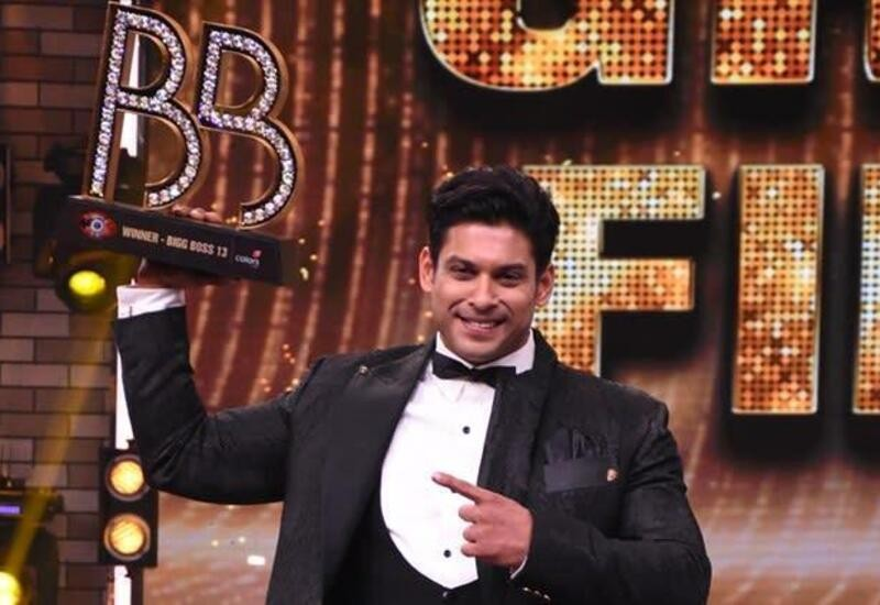 Feel sorry for people who think I'm 'fixed winner' of Bigg Boss 13: Sidharth