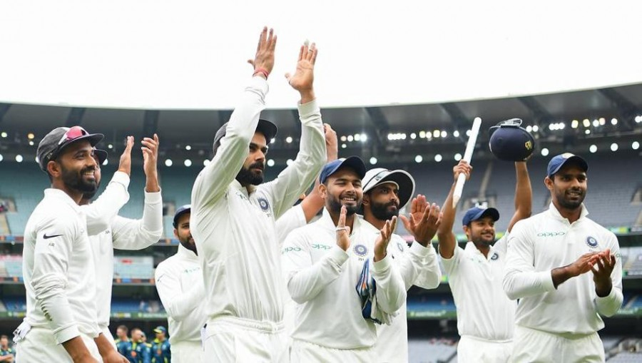 BCCI announces 2019-20 home season schedule for Virat Kohli & Co