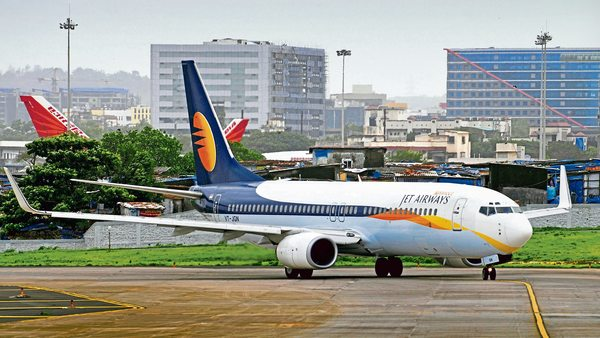 No joy of flying! Jet Airways passengers wait for refunds