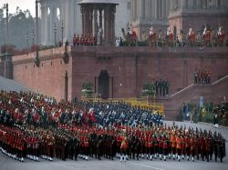 Beating Retreat 2020: Tickets, timings, other details of the R-Day ceremony