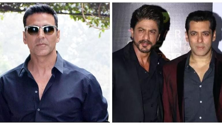 Akshay Kumar beats Salman, Shah Rukh and Aamir Khan in endorsements with Rs 100 crore in 2018