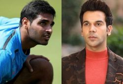I want Rajkummar Rao to play my role in my biopic: Bhuvneshwar