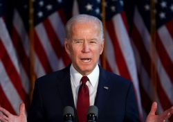 If elected as US Prez, bolstering ties with India will be priority: Biden