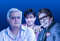 Request you to unfollow KRK on Twitter: Hansal Mehta to Big B