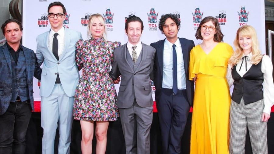 Ahead of Big Bang Theory's finale, how it became the biggest sitcom of the generation