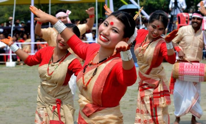 Assam board to introduce 'Bihu' as a subject for higher secondary course from 2020