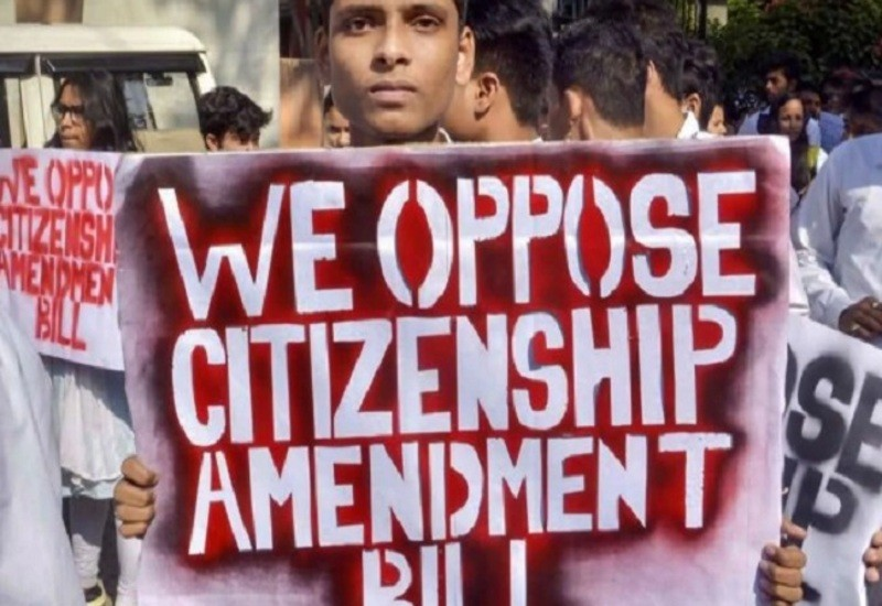 Amid fiery protests, Citizenship Amendment Bill likely to be tabled in Rajya Sabha Tomorrow