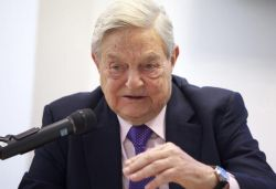 PM Modi creating Hindu nationalist state, depriving Muslims of citizenship: Soros