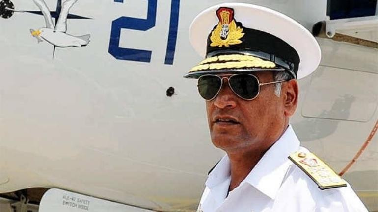Vice Admiral Bimal Verma moves tribunal for being overlooked as next Navy chief