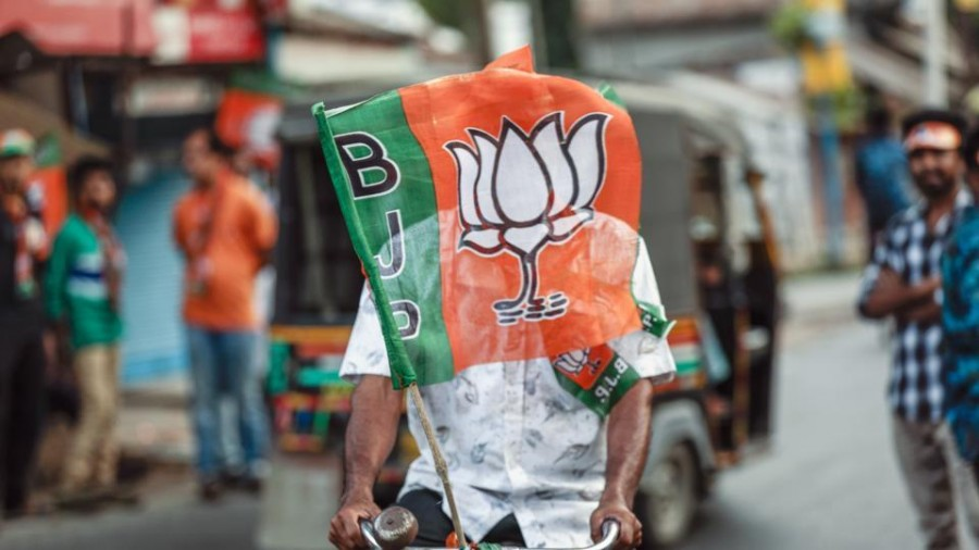 BJP hopes to increase Bengal assembly tally through by-elections on Sunday