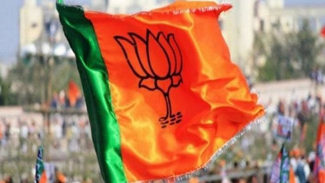 BJP names six candidates for Haryana, MP, Rajasthan