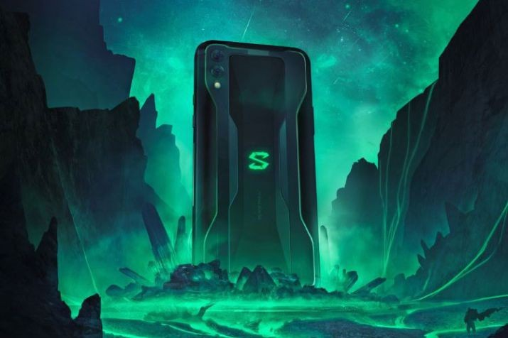Black Shark 2 set to launch in India on May 27
